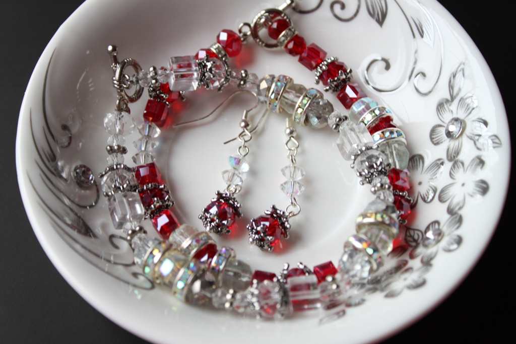 Beaded Jewelry Designs